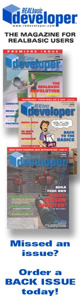 Welcome to xDev Magazine!