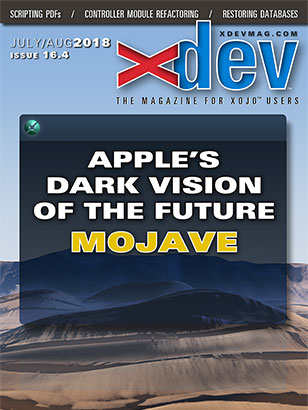 Cover of Current Issue